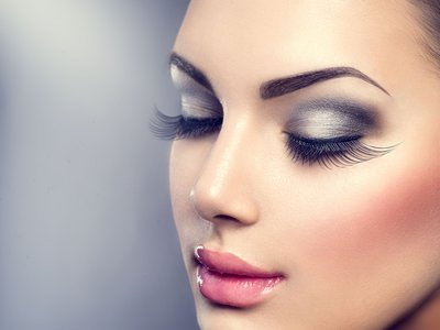 High Definition Brows treatment